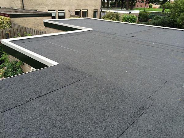 Wat we doen dak inspectie